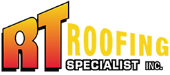 RT Roofing Specialist Inc Logo
