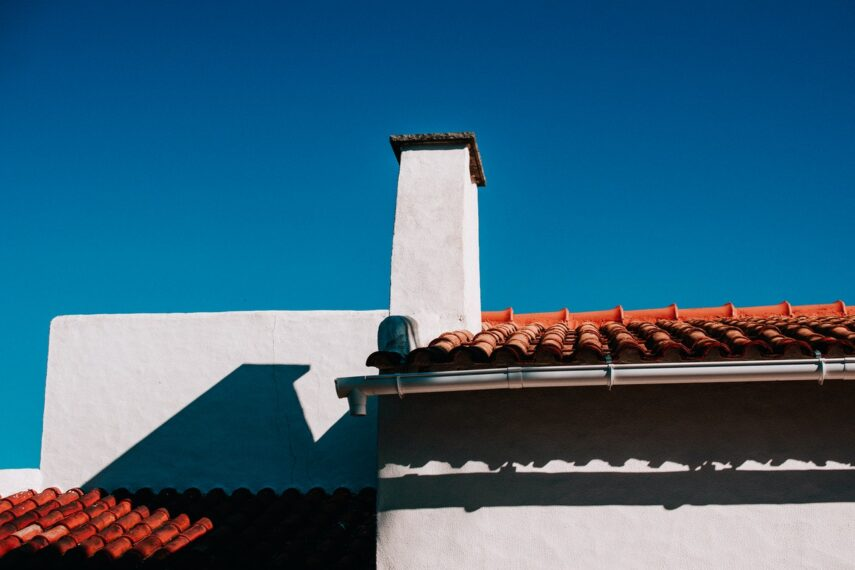 protect roof from heat