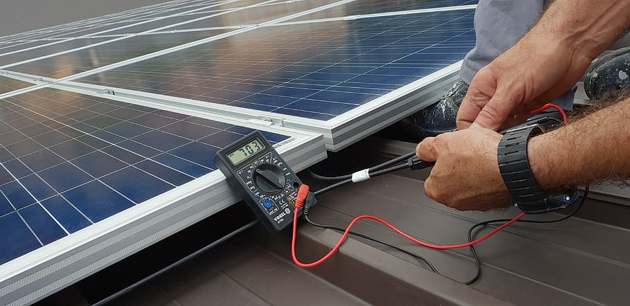 factors to consider when choosing a solar panel
