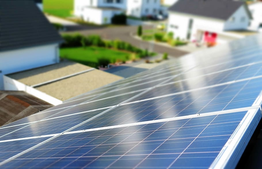 factors to consider when installing solar panels