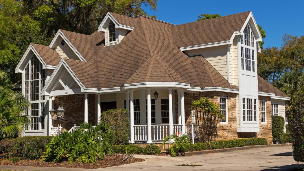 repair or replace roof
