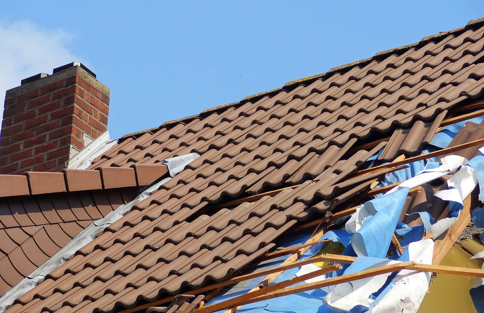 can you replace your roof yourself