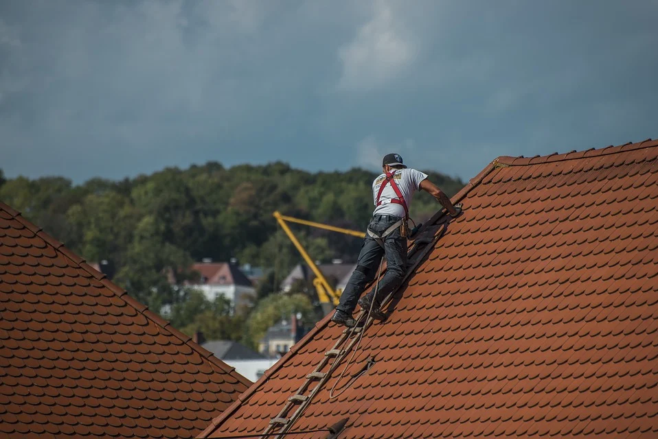 get a roofing quote