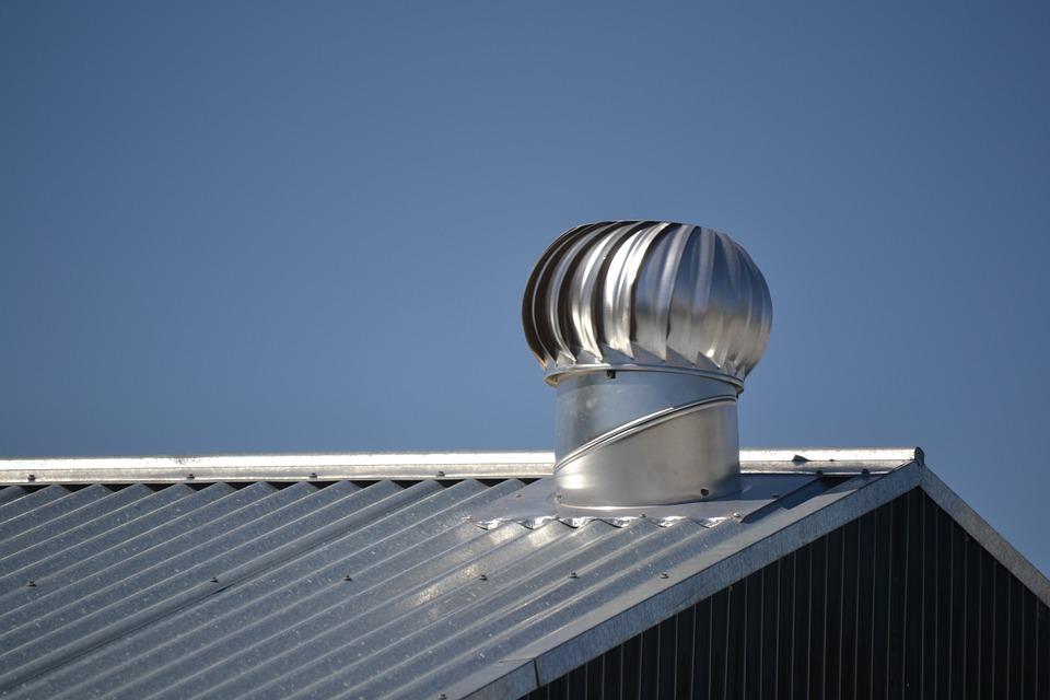 roof ventilation options
