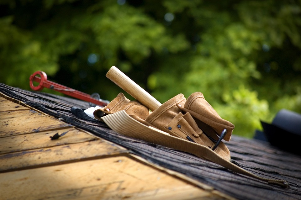 What to Expect From a Roofing Estimate