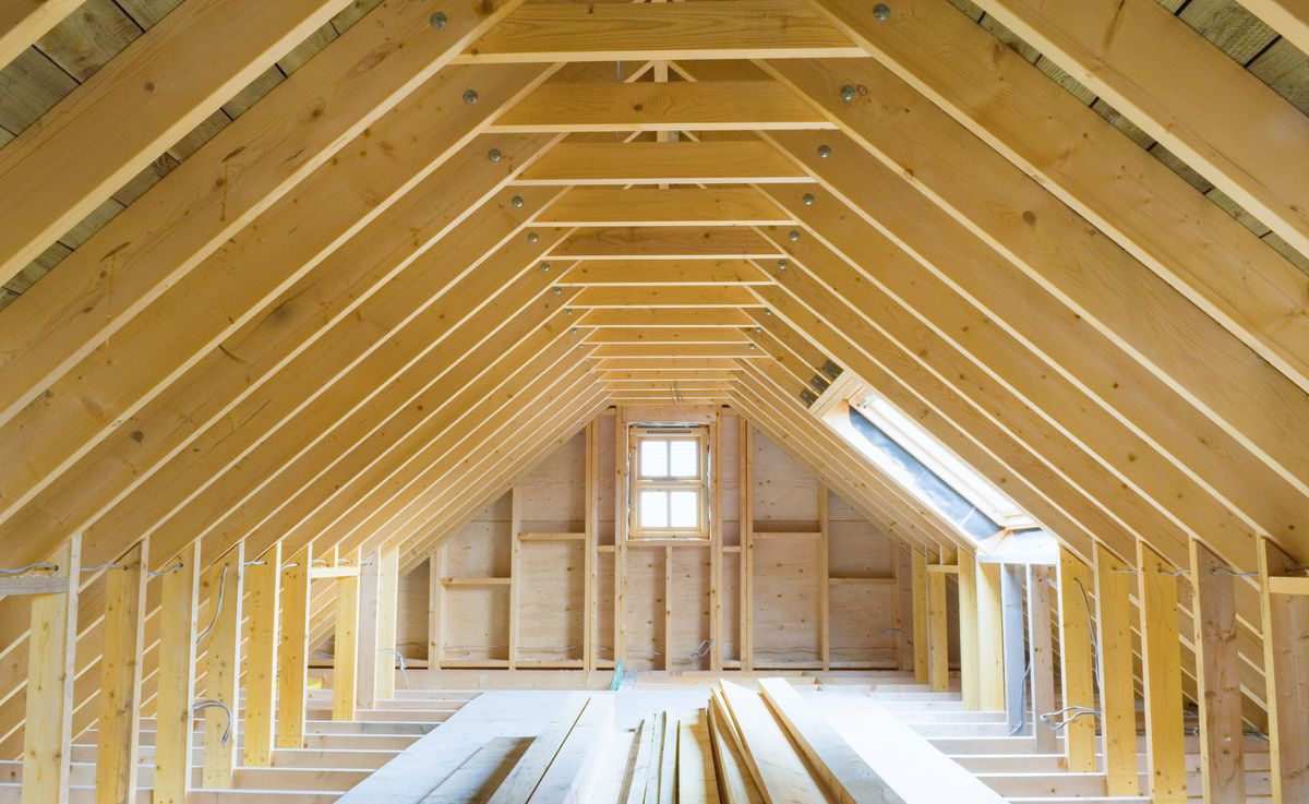 how much insulation do I need in my attic