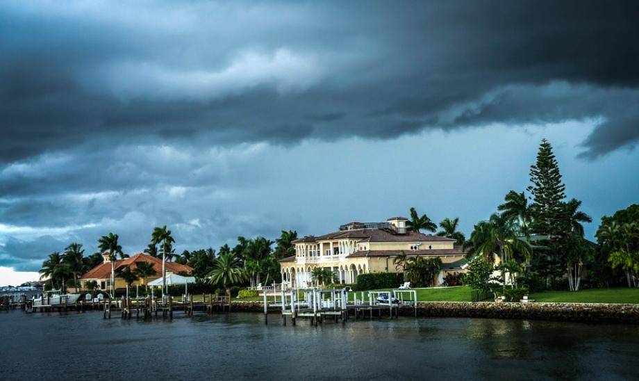 Roof Storm Damage: What Should I Do Next?