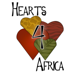Hearts 4 Africa