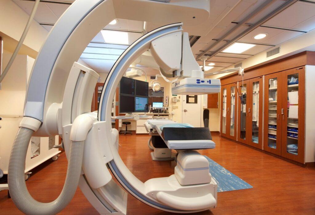 Imaging Suites
