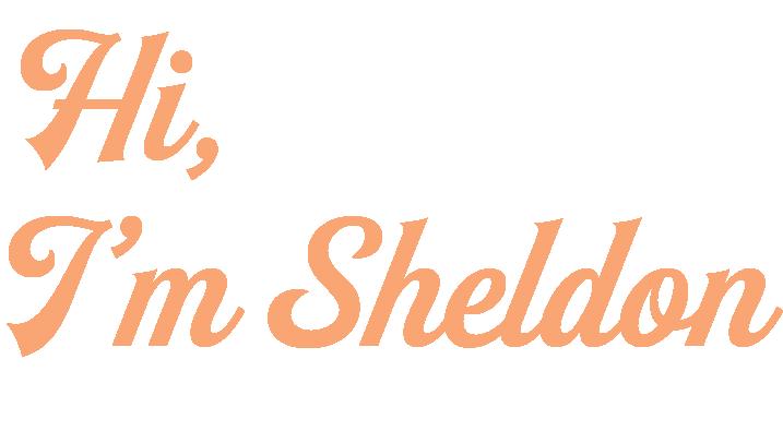 Hi Sheldon Title