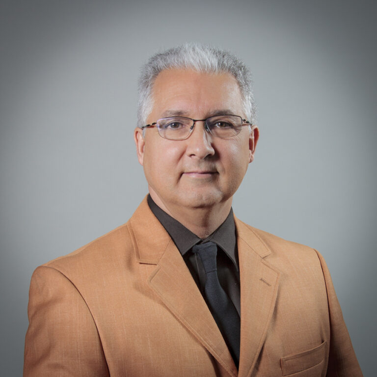 Business man posing for his corporate portrait in Ajax