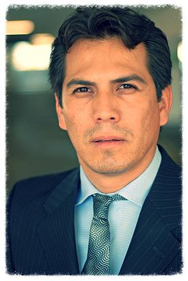 Gabriel Del Castillo