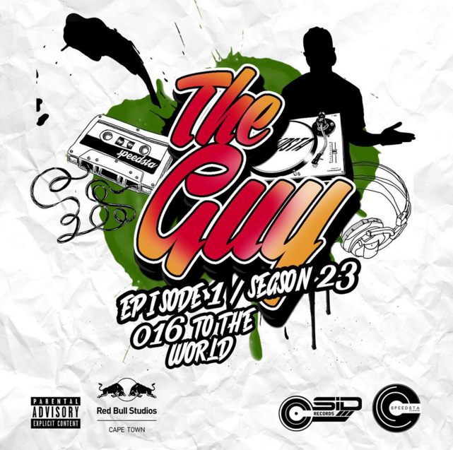 The Guy cover