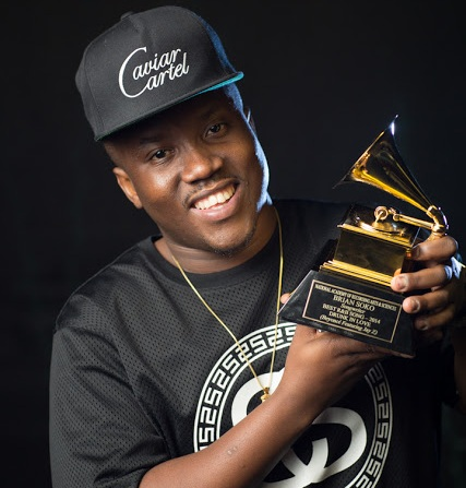 Soko 2015 Grammy Pic