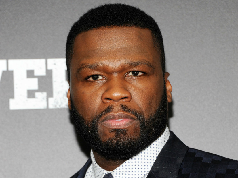 50 Cent Claims He's Bringing Donald Trump Out To The Club