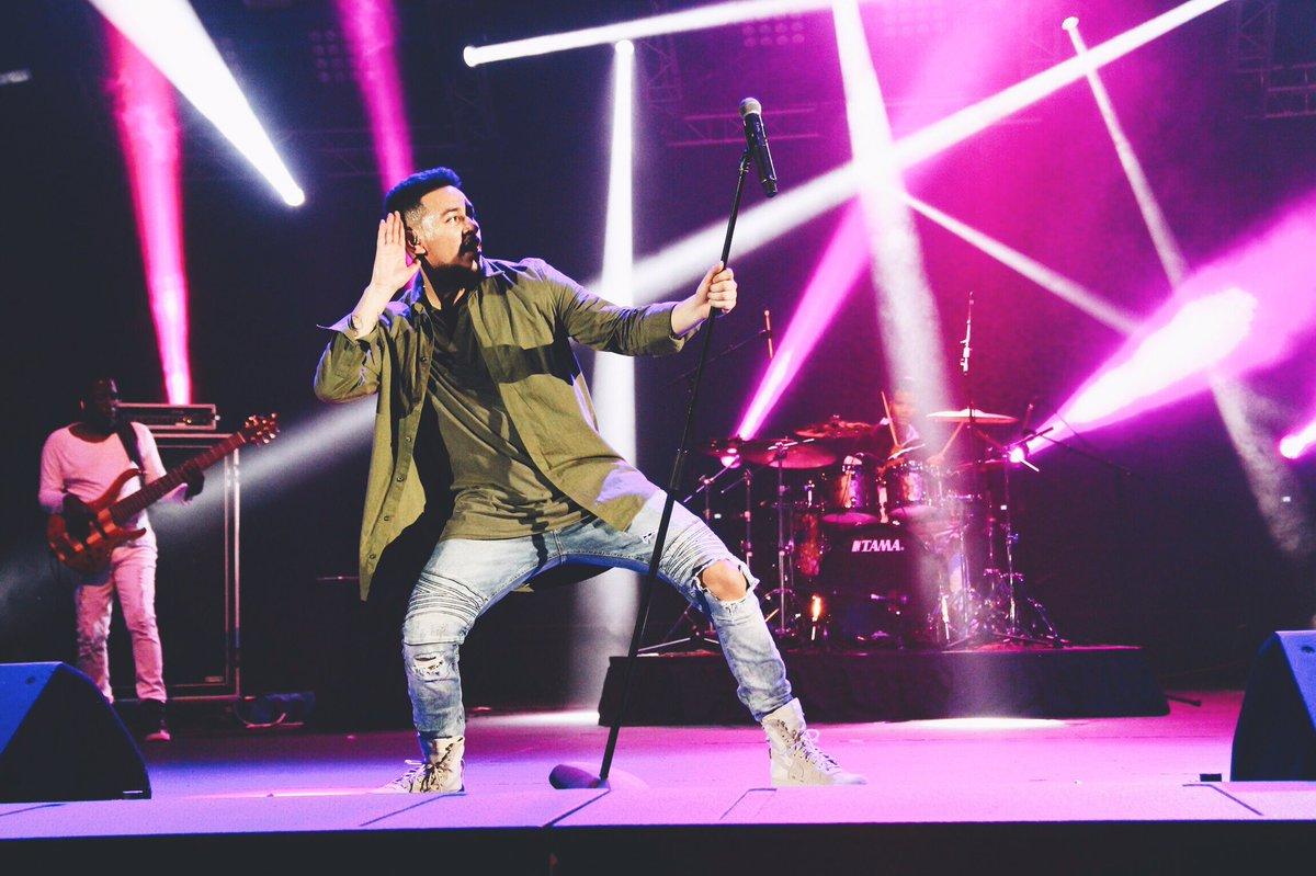 SA Hip Hop's Top 5 Most Consistent Rappers
