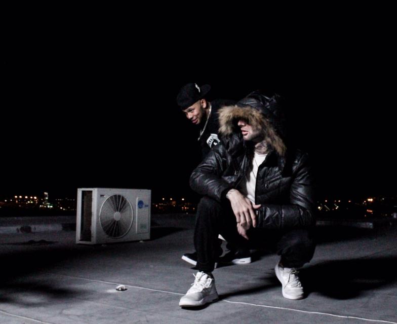 Watch Chad Da Don's Trailer For FU Music Video