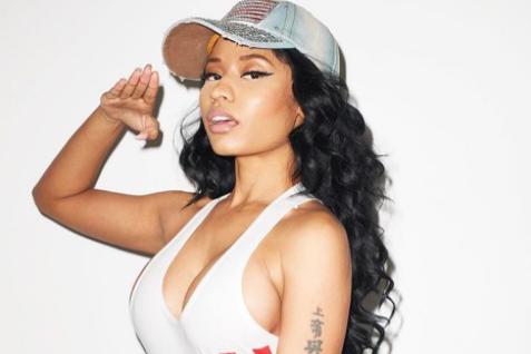 Nicki Minaj Co-Signs A South African High School Girl's Rap