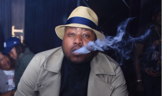 Stogie T Fires Shots At Cassper Nyovest In His BET Freestyle [Video]