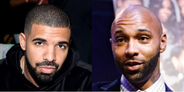 Drake Throws Shade Towards Joe Budden On New Track!