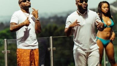 Fans React To Check On You By Cassper And Davido