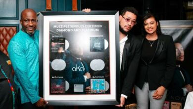 AKA officially first SA artist of his generation to hit over 1 Billion streams
