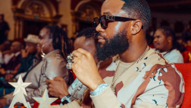 How SA Hip Hop Fans Reacted To Cassper Nyovest Buying A R2 Million Watch