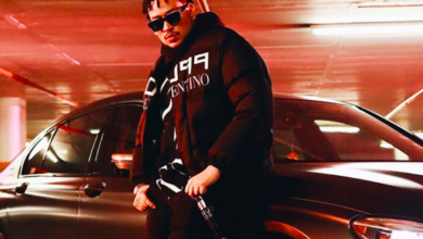 How 15 SA Rappers & Celebrities Reacted To AKA Testing Positive For Covid-19