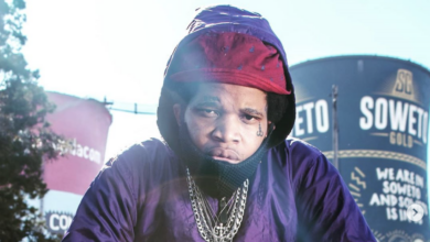 Top 10 Most Listened To SA Rappers On Spotify August 2020