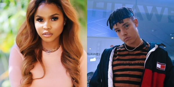 """""""It's So Funny When People Make Up Stories"""" J Molley Speaks on His Alleged Romance With Khanya Mkangisa"""