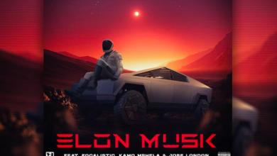 Da L.E.S Drops Elon Musk Ft Focalistic x Jobe London x Kamo Mphela