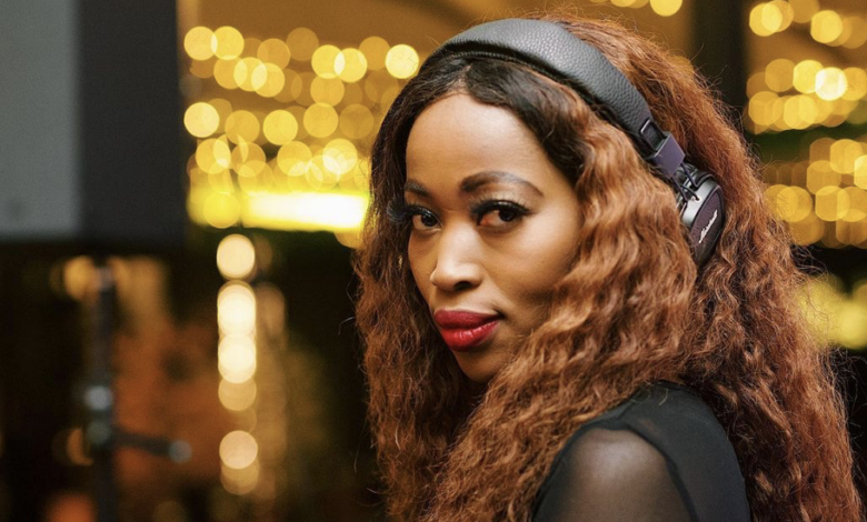 Ms Cosmo Teases Up Coming Single Featuring Boity & MoonChild Sanelly