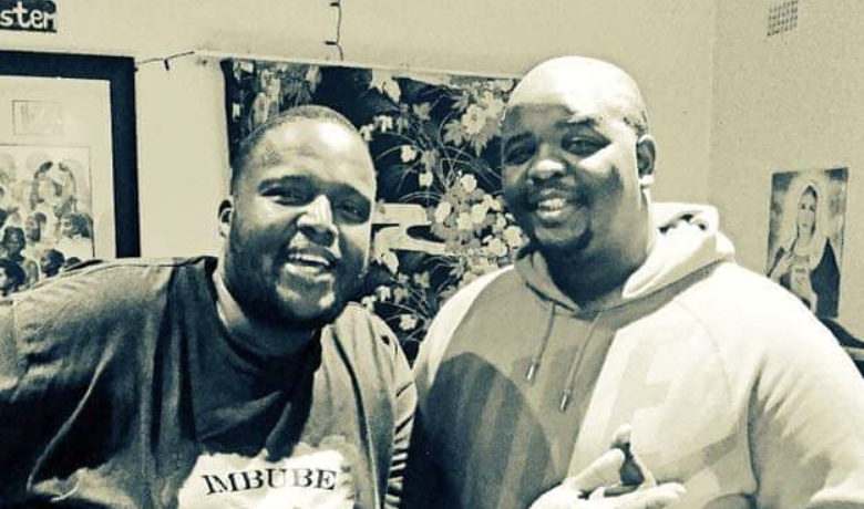 Watch! Zakwe Pays Tribute To Jabba With A Throwback Video of Their Performance