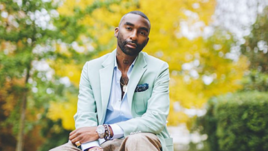 Riky Rick Reminisces About Cotton Fest And Drops Anniversary Merch