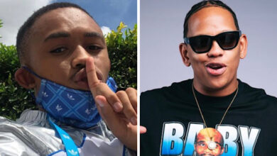 The Big Hash and Da L.E.S Weigh In On The Emtee Vs Flvme Beef