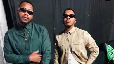Stino Le Thwenny Drops New Single And Visuals Featuring K.O, Khuli Chana and Major League DJz