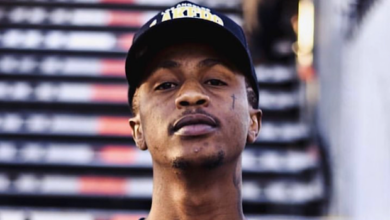 Emtee On The One Reason He Hasn't Reached The Peak In His Career Yet