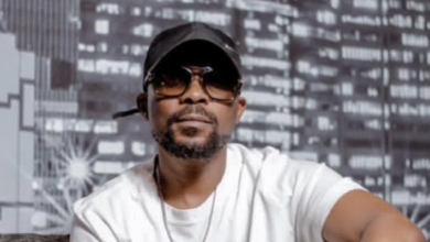 Ma-E Shares One Of His Favourite Songs He's Ever Made