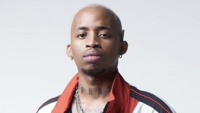 Tshego Shares Details For #ShowYourFlow Competition In Partnership With Popular Bubblegum Brand