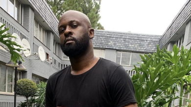Pic! Blaklez Pays Tribute To His Late Mother With Throwback Photos