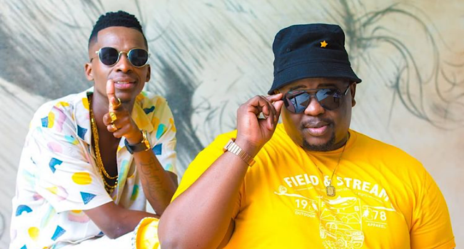 Zakwe And Duncan Release Music Video For Their Track Side D