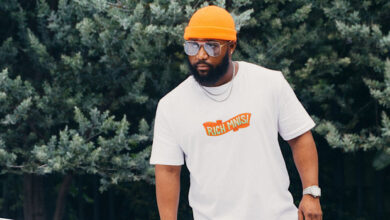 Cassper Reminisces On 'Baby Girl' Never Charting On SA Radio Stations
