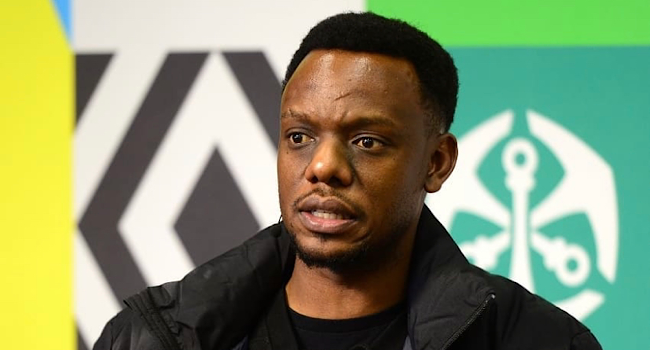 Siya Metane Tells The Powerful Story Behind His New Song Release