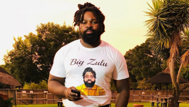 Listen! Big Zulu Gives Fans A Taste Of His First Single For 2021