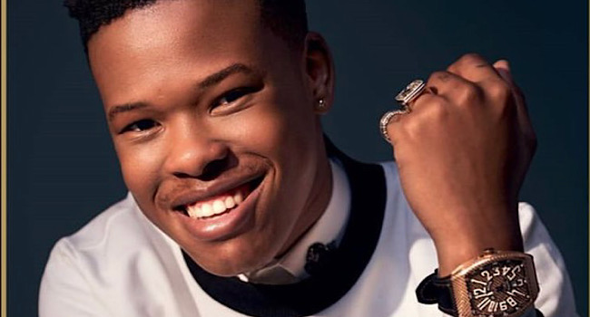 Nasty C Pens Thoughtful Message Congratulating His Sister For Her Graduation