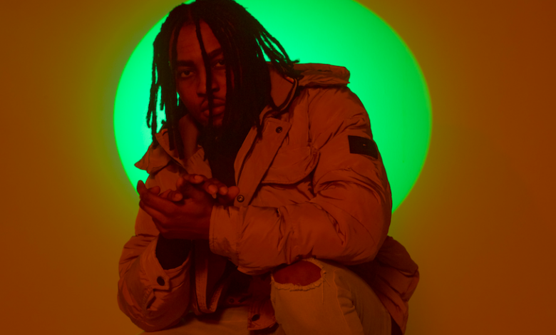 Acebergtm Is The New Emerging Artist With 'Far From Home' EP #FreshManFridays