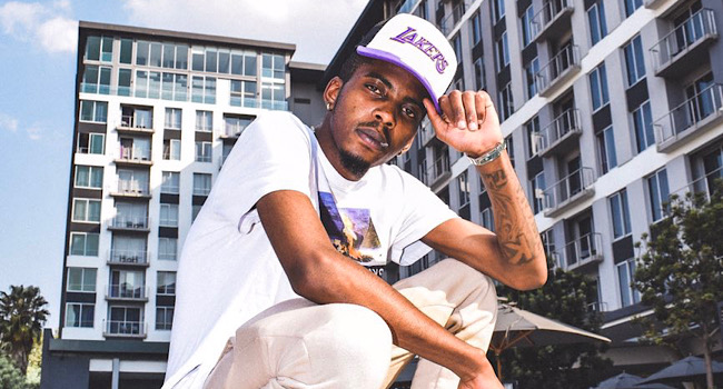 Flvme Responds To Ambitiouz Entertainment Comparing Him To Emtee And A-Reece