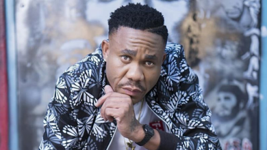 Cruz Afrika Speculates On Why Some Rappers Chart On Streaming Platforms