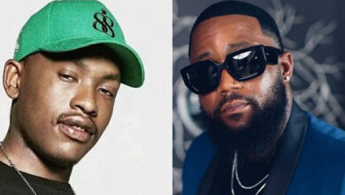Makwa Is Ready To Bury The Hatchet With Cassper And Makes Plans To Collaborate