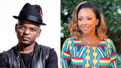 """""""My Problem Is Everyone Has F*cked Boity"""" - Says MacG"""